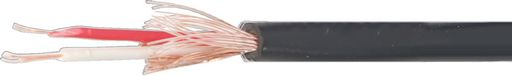 TWISTED PAIR SHIELDED SINGLE JACKET CABLE 3mm