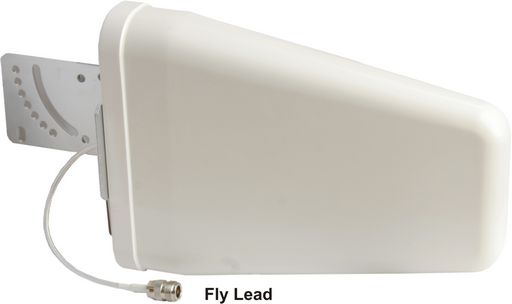 DIRECTIONAL ANTENNA WIDE BAND