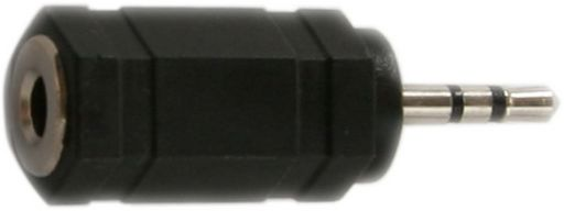 3.5mm TO 2.5mm ADAPTOR