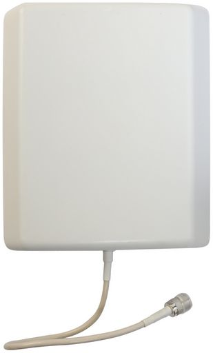 PANEL TYPE ANTENNA WIDE BAND