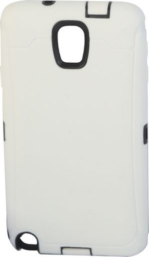 TWO PIECE HARD CASE SHELL