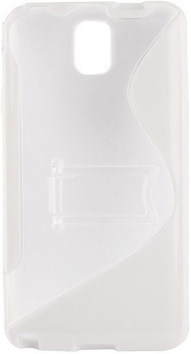 GALAXY NOTE-3 S-LINE TPU CASE WITH STAND