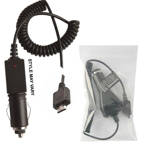 BCC SERIES IN-CAR-CHARGERS BULK