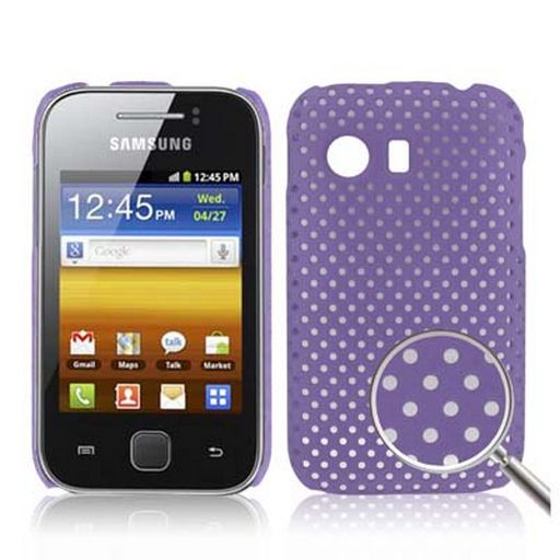 ONE PIECE HARD CASE SHELL MESH STYLE A