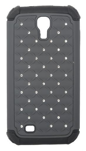 DIAMOND GEL+HARD PLASTIC DUAL PROTECTION CASE