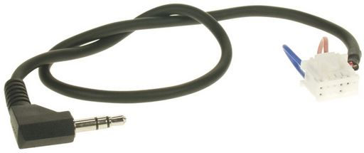 "CLARION ADAPTOR CABLE ""A"""