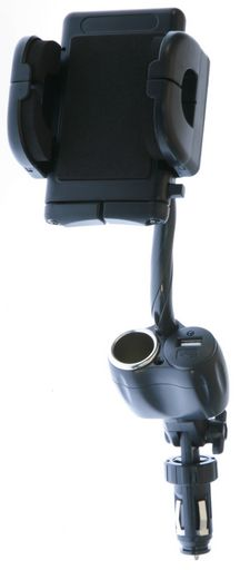 ACCESSORIES SOCKET CRADLE WITH USB