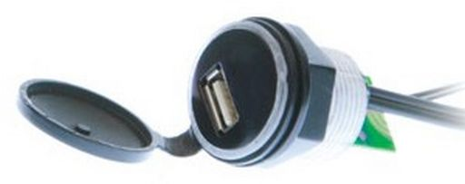 ACCESSORIES SOCKET REPLACEMENT USB*