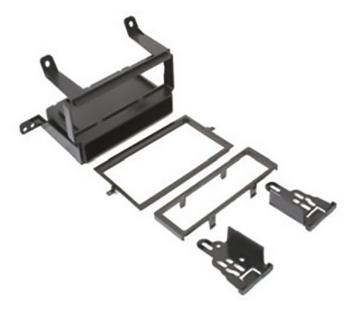 IN-DASH MOUNTING KITS