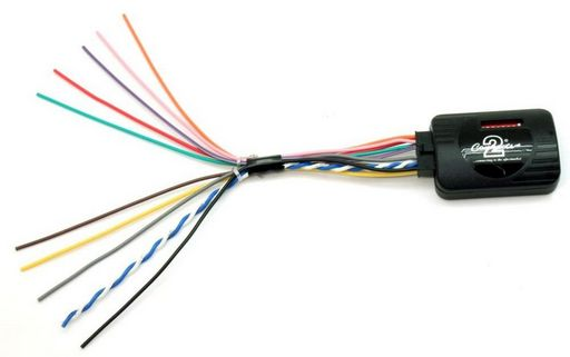 "STEERING WHEEL CONTROL CANBUS ""C TYPE"