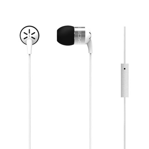 KOSS KEB25i EARBUD WITH MICROPHONE