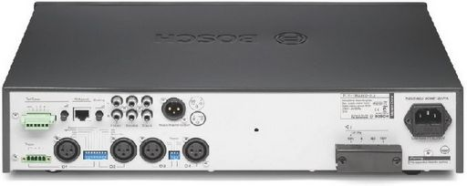 BOSCH PLENA-EASY MIXER AMP
