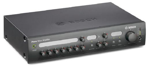 BOSCH PLENA-EASY MIXER AMP 2 ZONE