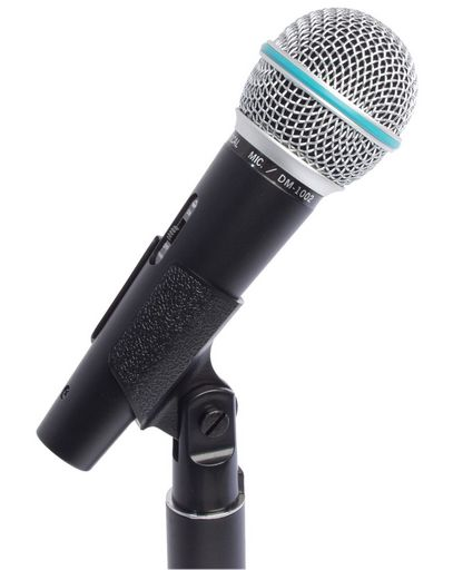 YOGA PERFORMANCE PROFESSIONAL MIC