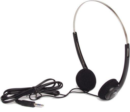 ULTRA-LIGHT WEIGHT HEADPHONES
