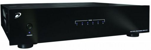 12CH MULTI-ZONE AMPLIFIER