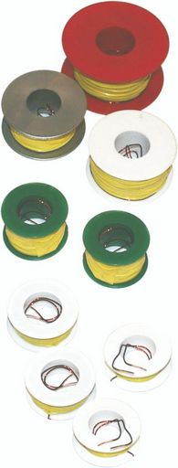 INDUCTORS 1mm(18AWG) AIR-CORE 200Wrms