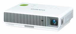 Casio Standard Series Projector
