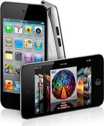iPod Touch 4 (4th Gen).