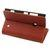 LITCHI TEXTURE HORIZONTAL FLIP LEATHER CASE WITH CARD HOLDER & STAND