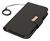 ULTRA SLIM FLIP CASE WITH HANDSTRAP, CARD HOLDER & STAND