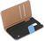 Genuine Leather Wallet Case with Card Holder