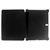 ULTRA THIN HORIZONTAL FLIP LEATHER CASE WITH STAND
