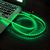 GLOWING LIGHT DATA AND CHARGE USB CABLE