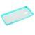 JELLY BUMPER CASE WITH HARD CLEAR BACK
