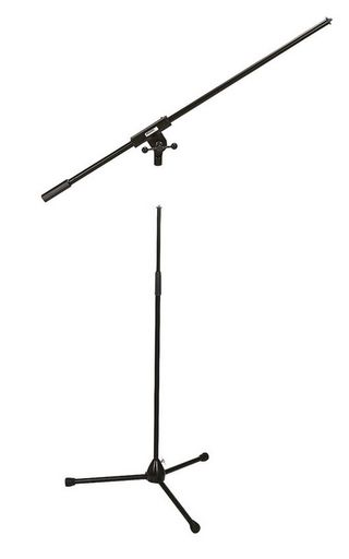 MICROPHONE STANDS - BOSCH