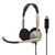 KOSS CS100USB HEADSET WITH MICROPHONE - USB
