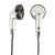 COBY STEREO EARBUDS